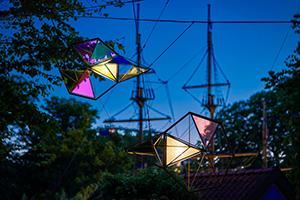 Program Copenhagen Light Festival