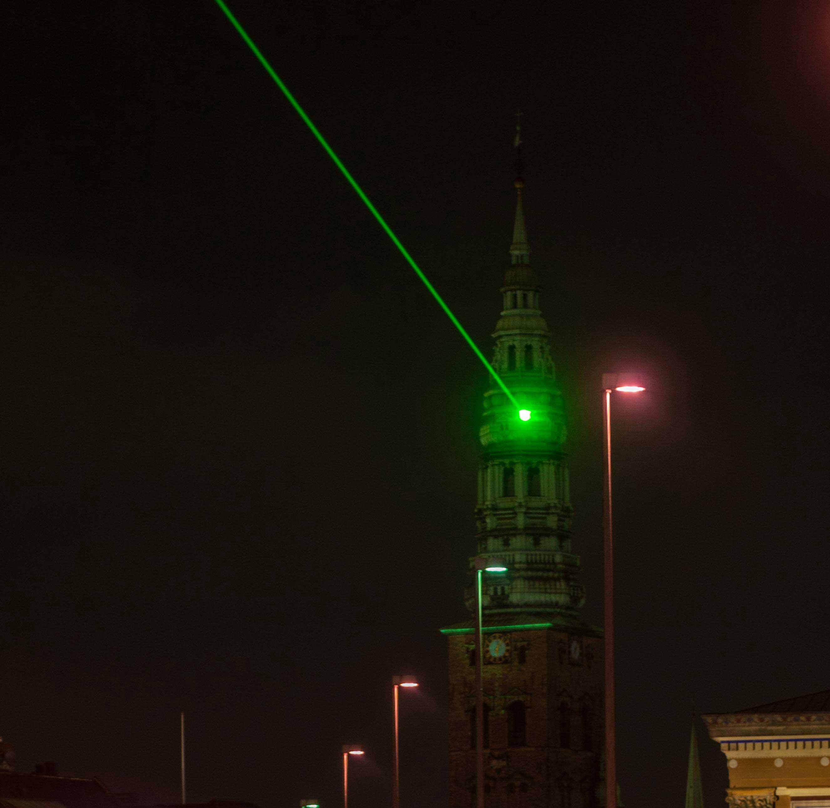 What is Copenhagen Light Festival?