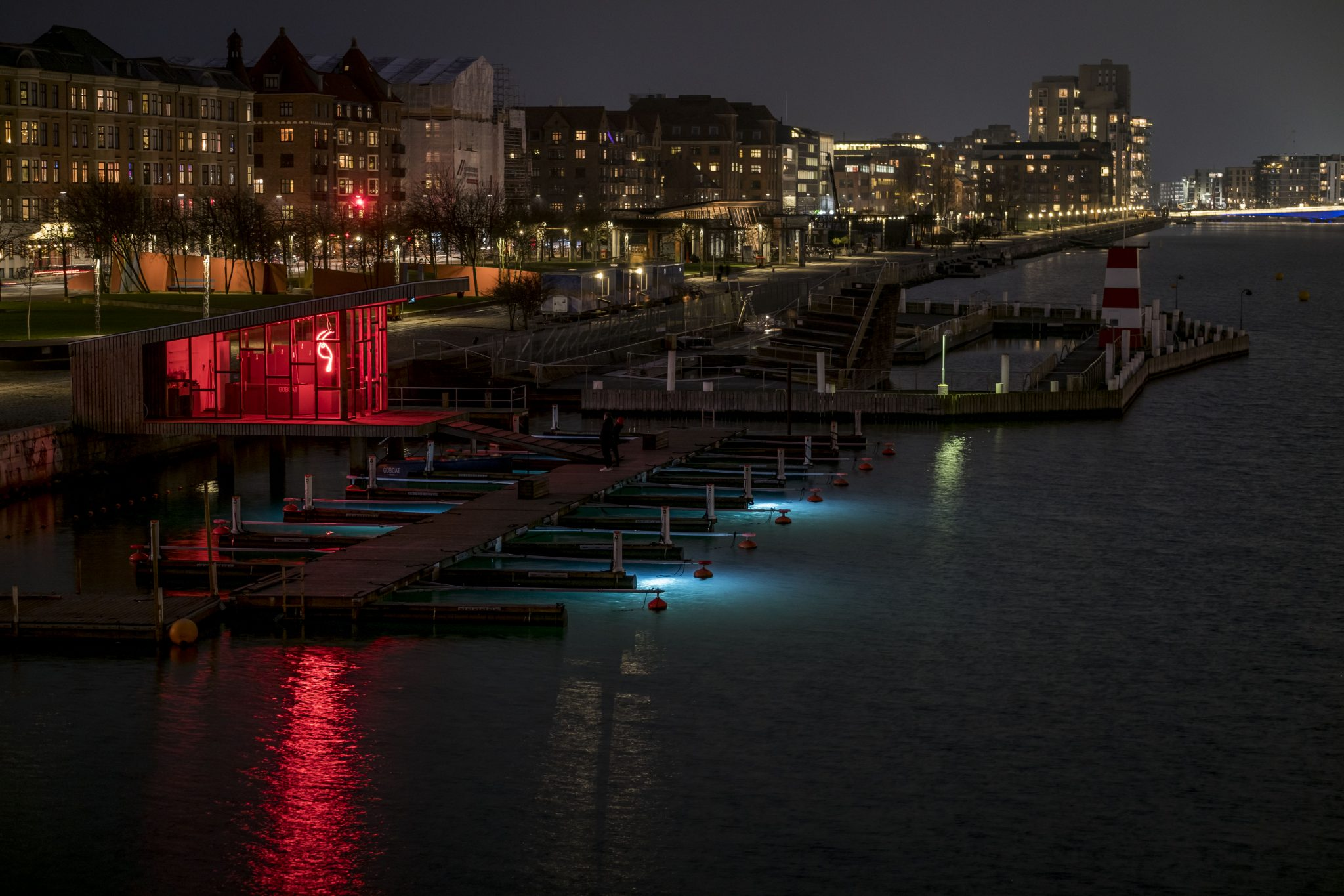 What is Copenhagen Light Festival?