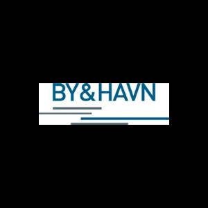 By og Havn logo
