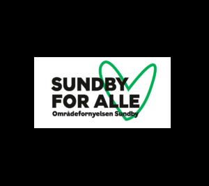 Sundby-Omraadefornyelse_logo